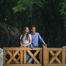 Wedding photographer Vasiliy Okhrimenko (Okhrimenko). Photo of 29.05.2018