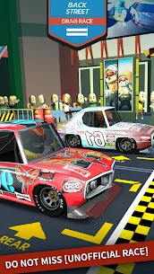PIT STOP RACING : MANAGER MOD (Unlimited Coins) 4