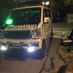 エブリイワゴン DA17W のカスタム事例画像 まっぷぅさんの2018年10月03日21:45の投稿
