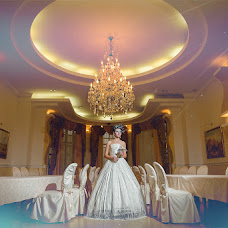 Wedding photographer Aleksey Kamnev (KamAlex). Photo of 22.12.2014