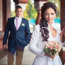 Wedding photographer Kirill Mitrofanov (inetdesire). Photo of 16.11.2013