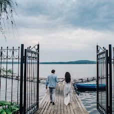 Wedding photographer Marina Klipacheva (MaryChe). Photo of 23.09.2017