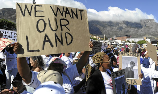 Public hearings on the expropriation of land without compensation have gotten underway.