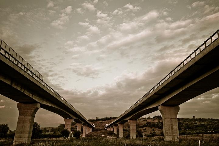 Ponti autostradali di PietroP