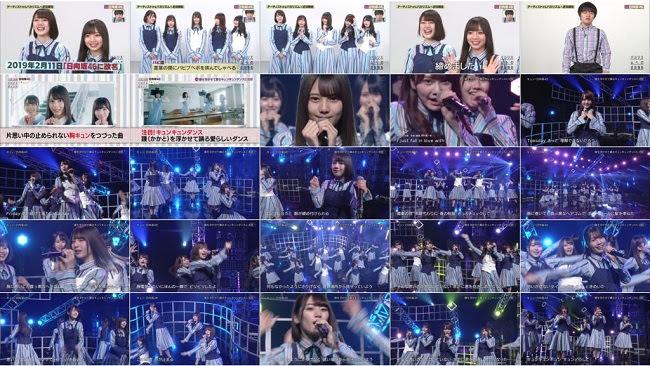 190405 (720p+1080i) 日向坂46 Part – Buzz Rhythm 02