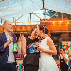 Свадебный фотограф Анна Кова (ANNAKOWA). Фотография от 02.12.2016