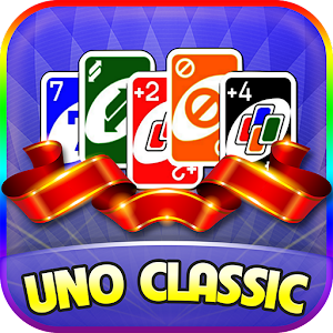Card Game 2018 - Uno Classic