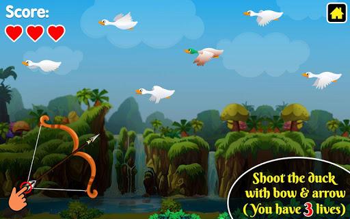 Duck Hunting : King of Archery Hunting Games 1.8 screenshots 9