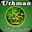 Biography of Uthman ibn Affan icon