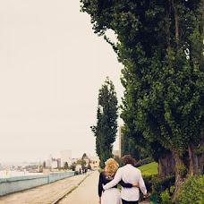 Wedding photographer Viktoriya Rozivika (Rozivika). Photo of 03.04.2013