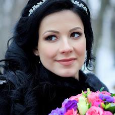 Wedding photographer Elmira Yavgareeva (phialca). Photo of 25.04.2017