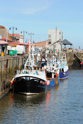 Whitby di photoand