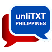 unliTXT - Free Text to Philippines