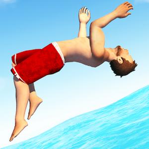Download Flip Diving v2.5.5 APK Full - Jogos Android