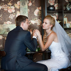 Wedding photographer Aleksey Ivanov (alexeyivanov). Photo of 07.08.2017