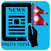Nepali Newspaper Online