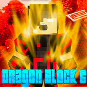 Dragon Block C Mod for Minecraft