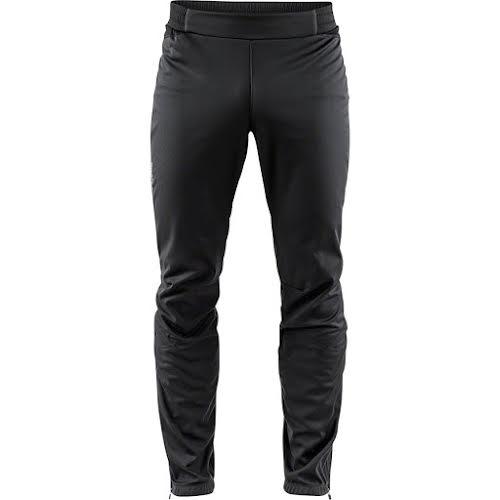 Craft Force Men's Pants: Black