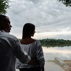 Wedding photographer Artem Poddubikov (PODDUBIKOV). Photo of 18.07.2018