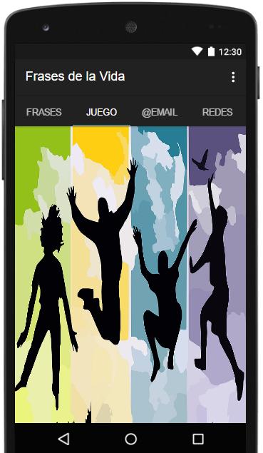 Frases De La Vida Con Imagenes Android Apps On Google Play
