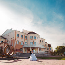 Wedding photographer Olga Emelyanova (OlgaEmelianova). Photo of 12.11.2014