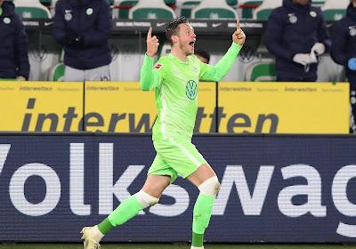 Vertrekt opnieuw een Nederlandse spits uit Bundesliga? Tottenham moet enkel juiste bedrag op tafel leggen
