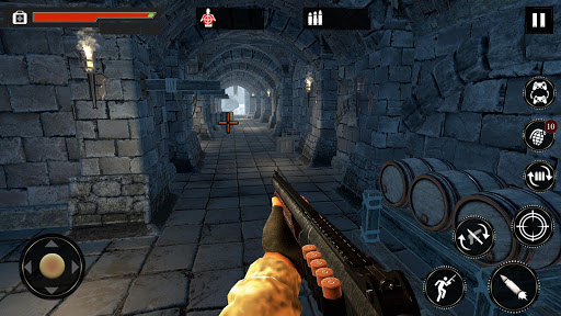 Counter Critical Strike CS: Army Special Force FPS filehippodl screenshot 4