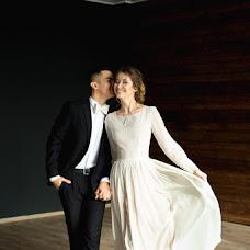 Wedding photographer Polina Zayceva (zaytsevapolina). Photo of 28.01.2017