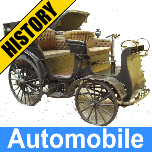 HISTORY OF CARS – Apps bei Google Play