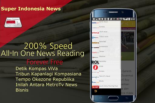 Berita Indonesia- News