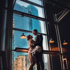 Wedding photographer Alena Romanovskaya (Soffi). Photo of 23.02.2018