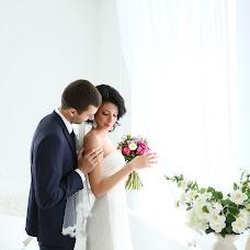 Wedding photographer Alina Churbanova (AlinaCh). Photo of 22.01.2016