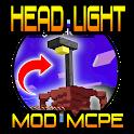 Head Light for Minecraft PE icon