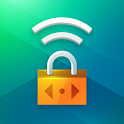 Fast Free VPN – Kaspersky Secure Connection icon