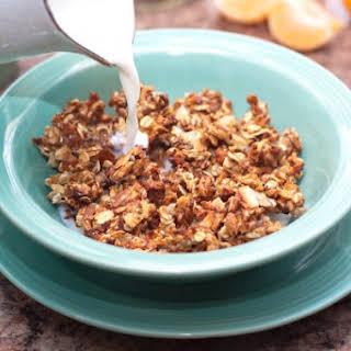 Copy Cat Kashi Go Lean Crunch Cereal.