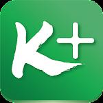 K PLUS Icon
