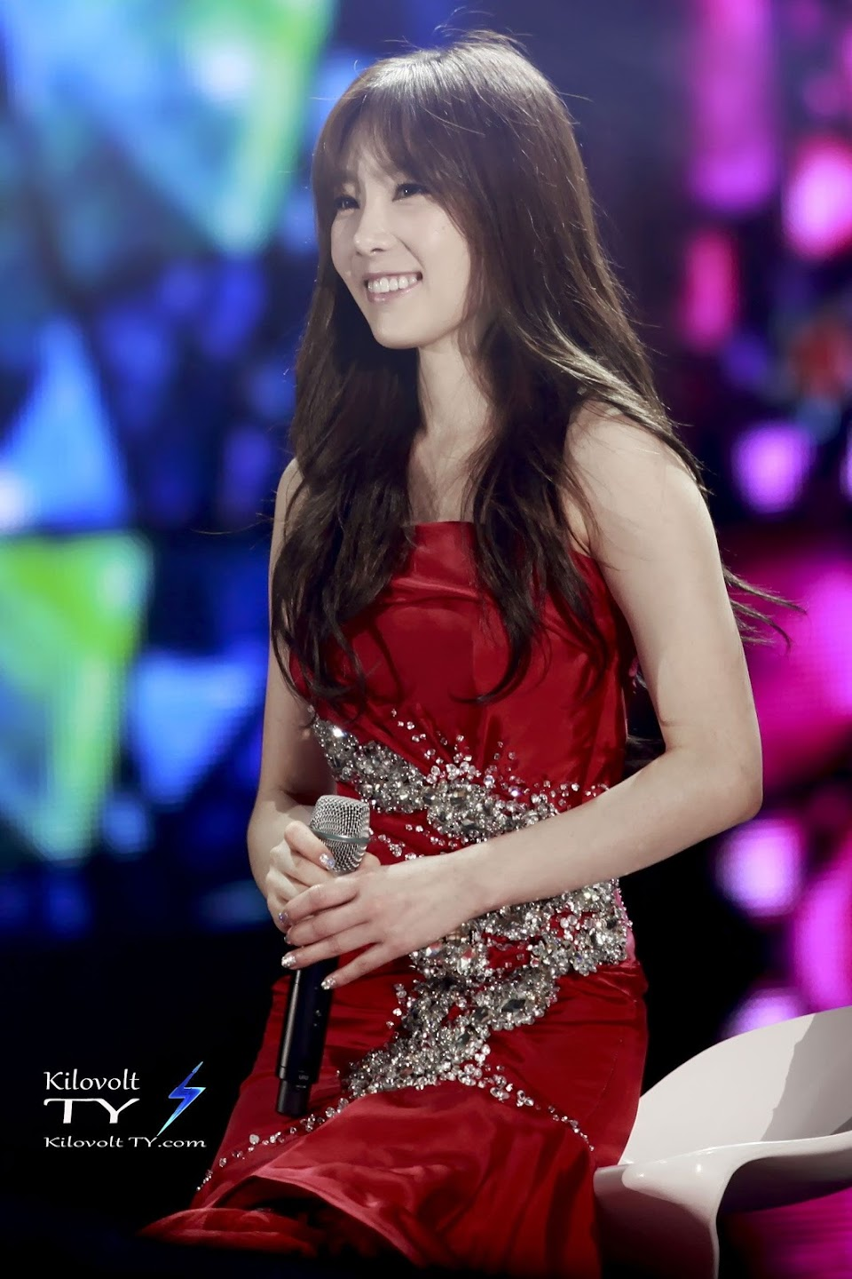 taeyeon gown 21