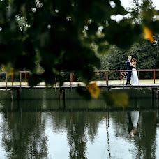 Wedding photographer Natalya Smekalova (NatalyaSmeki). Photo of 18.04.2017