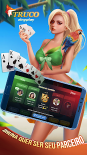 Game Truco ZingPlay: jogo de cartas online APK for Windows Phone