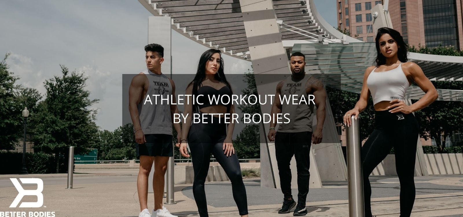 Correct gym wear is vital for improving your workout performance. Check out gym wear by elite brand Better Bodies online in Dubai , United Arab Emirates.