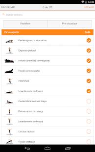 Sworkit Personal Trainer Screenshot