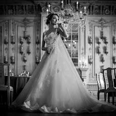 Wedding photographer Sergey Khakimov (Spaseebo). Photo of 09.04.2017