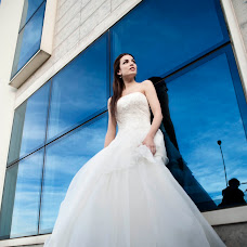 Wedding photographer Pasquale De ieso (pasqualedeieso). Photo of 17.10.2015