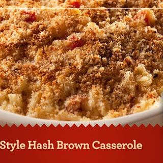Country Style Hash Brown Casserole