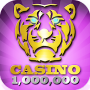 Game Lucky Golden Tiger Casino Slot APK for Windows Phone