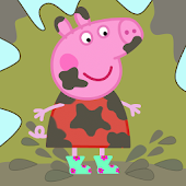 Baby games with Peppa APK for Ubuntu