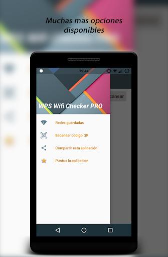 WPS Wifi Checker Pro 19.0 screenshots 7