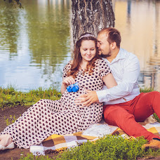Wedding photographer Natalya Ukhorskaya (NataliaUkhorsky). Photo of 28.07.2015