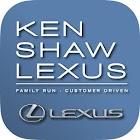 KEN SHAW LEXUS icon