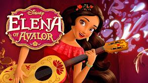 Elena of Avalor thumbnail